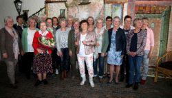 Wijkassistenten Hervormde gemeente vieren 40-jarig jubileum
