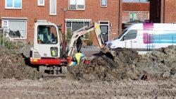 Stroomstoring in Dokkum is opgelost, nog geen KPN-verbindingen