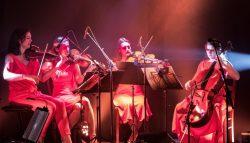 Geweldige avond: cd concert STILL van Gerrit Breteler en band