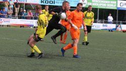 VV Kollum via ONT naar finale
