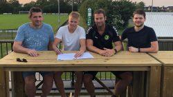 Samenwerking VV Zwaagwesteinde met voetbaltechniekschool Het Verschil