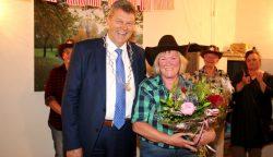 Henderika (Rita) Brouwer benoemd tot Lid in de Orde van Oranje Nassau