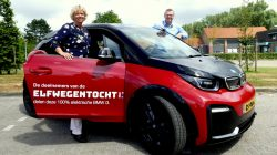 Dantumadiel ondertekent lidmaatschap Vereniging Circulair Fryslân