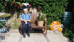 Joop Schut heeft vele reizen gemaakt in zijn leven