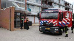 Brand Dongeraheem blijkt stoomvorming in ketelhuis
