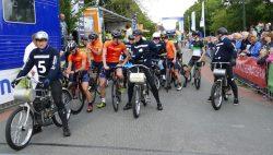 Open Dutch Skeelertocht in Hallum