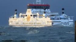 Rijkswaterstaat start met bochtafsnijding vloedgeul bij Holwerd