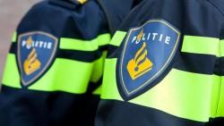 Fietsster ernstig gewond op de Doniaweg in Hallum