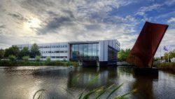 Wetterskip Fryslân plaatst zonnepanelen op rioolwaterzuiveringen