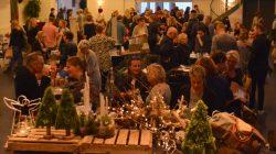Kerstmarkt voor medewerkers Arlanta