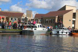 Gebiedsbudget voor Kollum Watersportdorp