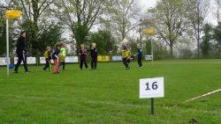 Derde editie Koningsspelen voor basisscholen Noord Oost Hoek