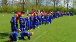 Voetbalschool Veerkr88 verzorgt leerzame driedaagse