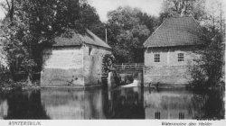 Watermolen den Helder bij Winterswijk
