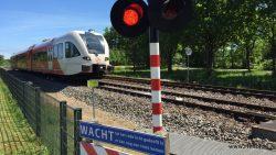 Pinksterweekend geen treinverkeer tussen Buitenpost en Groningen