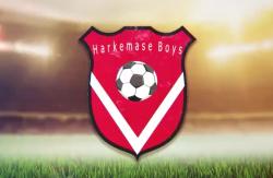 Jan-Piet Bosma nieuwe trainer Harkemase Boys