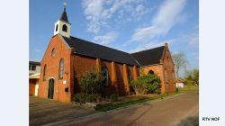 De Hervormde kerk in Twijzelerheide
