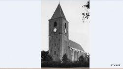 De Nederlands Hervormde Kerk in Buitenpost