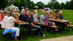 Tweede editie Frjemd Folk festival
