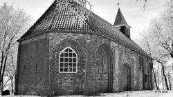De Nederlands Hervormde Kerk in Sijbrandahuis