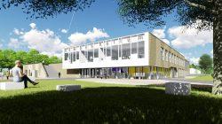 Presentatie Campus Kollum