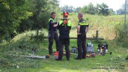 Weduwe Van Seggeren wordt onderzocht in Pieter Baan Centrum