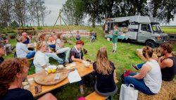 De Friese Wouden verraste journalisten