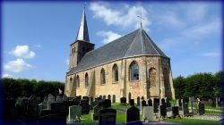 De Nederlands Hervormde Kerk in Boxem (nu)