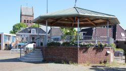 De Nederlands Hervormde kerk in Grouw (nu)