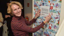 Madelein Duijvestijn onthult 'Chaos in Dokkum'