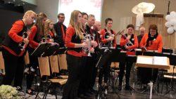 Fusieconcert 'Better Together' Brassband Juliana en Harmonia