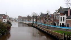 Voorbereidingen binnenstad Dokkum op Landelijke intocht in volle gang