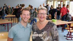 Nieuwe onderwijsmethode Lauwers College in Kollum