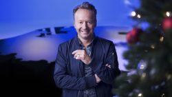 Joris' Kerstboom staat dit jaar op de Zijl in Dokkum