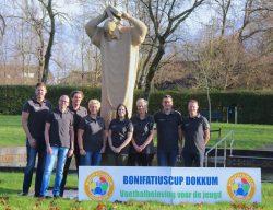 Derde editie Bonifatiuscup in 2018