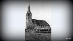 De Nicolaaskerk in Wieuwerd