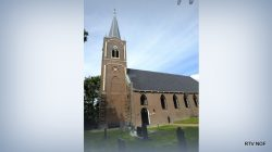 De Nicolaaskerk in Wieuwerd nu