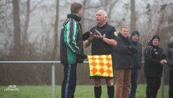 Hattrick Gerard van Zonneveld bezorgt Kollum overwinning