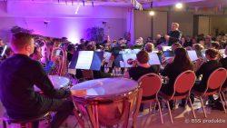 Brassband Euphonia geeft Nieuwjaars- en Maestroconcert