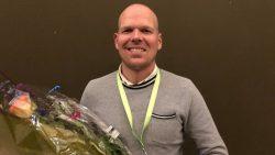 Sieds van der Veen finalist Beste Zelfstandig Reisadviseur