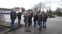 Start campagne Sociaal Links in Dantumadiel