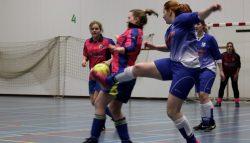 WTOC vr1 kampioen zaalvoetbal  FVVK