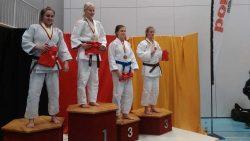 Judo Kings naar internationaal toernooi in Duitsland