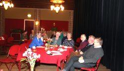 """Eelkje de Vries Zij is reeds 50 jaar lid van """"Advendo""""."""