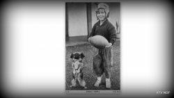 Een Kinderkaartje Shirley Temple