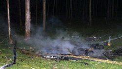 Verbod op het stoken van open vuur