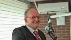 Jan van der Meer over de mallemolen van het leven