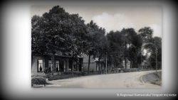 De Stinsweg in Feanwâlden