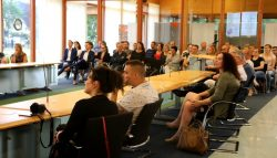 Starters avond voor beginnende ondernemers in Noordoost Fryslân