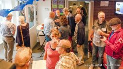 Honderden bezoekers bij Open Dag RTV NOF